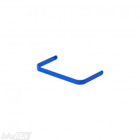 METROPOLIS/SQUARE kibiro didelė rankena, mėlyna