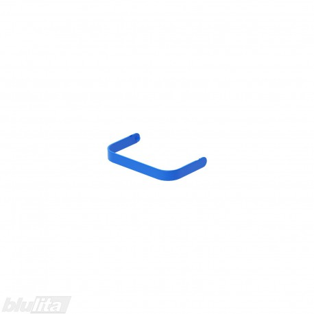 METROPOLIS/SQUARE kibiro maža rankena, mėlyna
