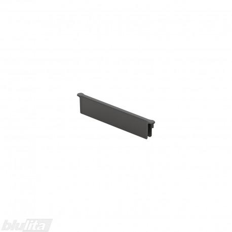 """METROPOLIS dėklo pertvara, 240mm pločio, pilka """"Basalt grey"""""""