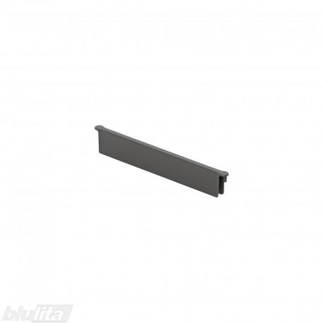 """METROPOLIS dėklo pertvara, 300mm pločio, pilka """"Basalt grey"""""""