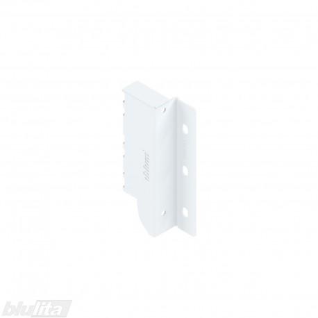 TANDEMBOX nugarėlės laikiklis, Kaukštis, baltos spalvos, kairys