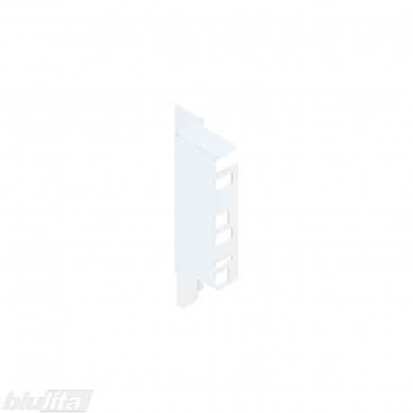 TANDEMBOX nugarėlės laikiklis, Kaukštis, baltos spalvos, dešinys