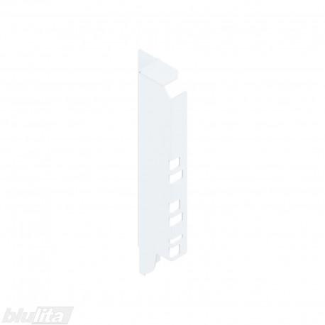 TANDEMBOX nugarėlės laikiklis, Caukštis, baltos spalvos, dešinys