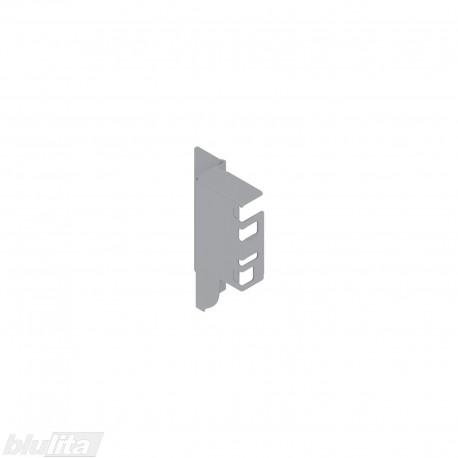 TANDEMBOX nugarėlės laikiklis, Maukštis, pilkos spalvos, dešinys
