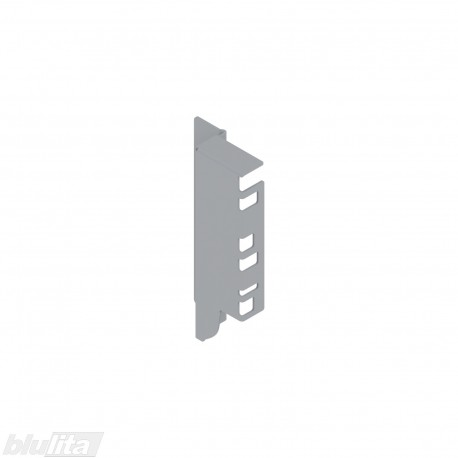 TANDEMBOX nugarėlės laikiklis, Kaukštis, pilkos spalvos, dešinys