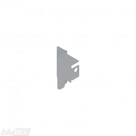 TANDEMBOX nugarėlės laikiklis, Naukštis, pilkos spalvos, dešinys