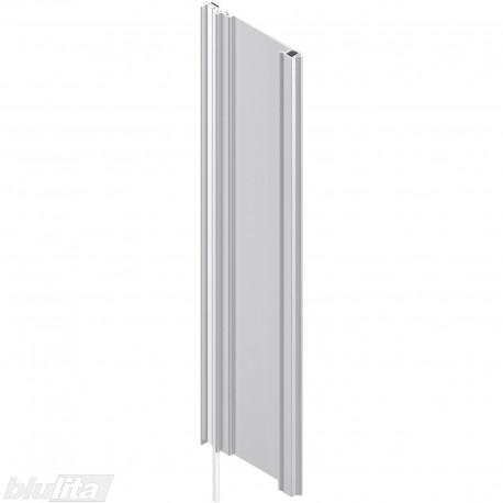 SERVO-DRIVE mechanizmo vertikalaus tvirtinimo profilis 680 mm, su kabeliu, aliuminis