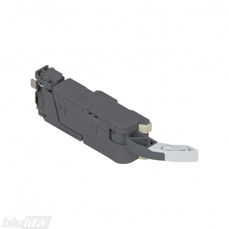 SERVO-DRIVE elektroninis sensorinis stalčiaus atmetiklis (tinka naudoti su COMBOX)