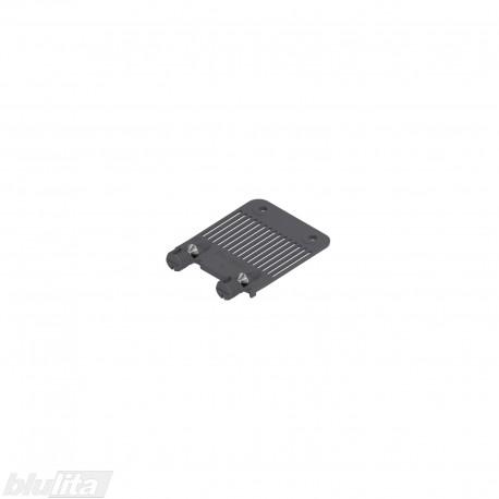 LEGRABOX / TANDEMBOX aukštų / plačių stalčių fasadų stabilizatorius