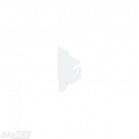 TANDEMBOX nugarėlės laikiklis, Naukštis, baltos spalvos, dešinys