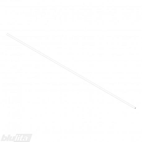 TANDEMBOX plus skersinė pertvarėlė pjaustoma, ilgis 1094 mm, balta
