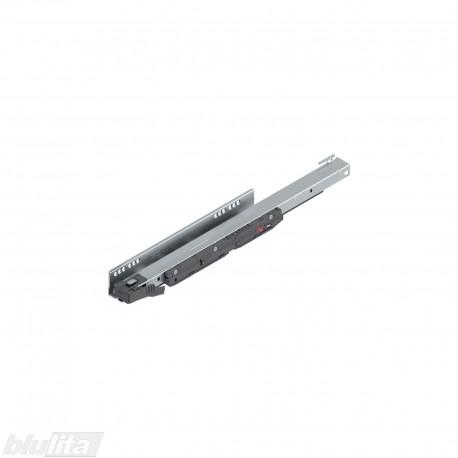LEGRABOX bėgelis NL500mm, 40kg, BLUMOTION S