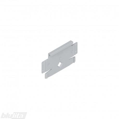 SERVO-DRIVE flex mechanizmo tvirtinimo plokštelė integr. šaldytuvui/ šaldikliui/ indaplovei