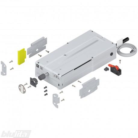 SERVO-DRIVE flex įrangos komplektas vienų durų integr. šaldytuvui / indaplovei