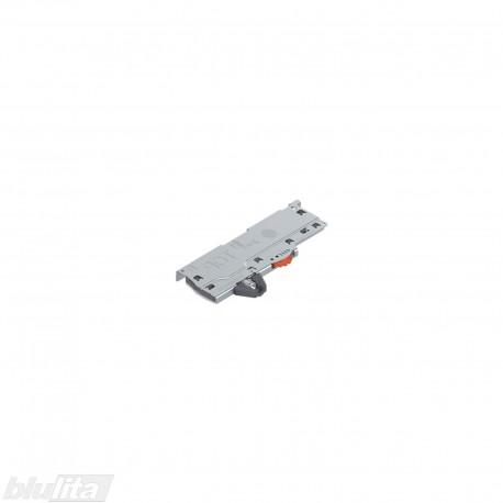 TIP-ON BLUMOTION mechanizmas, 40kgapkr.bėg., stalčiaus svoris 0-20kg, LEGRABOX / MOVENTO NL270-349mm, tipasS1