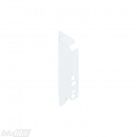 TANDEMBOX nugarėlės laikiklis, Baukštis, baltos spalvos, dešinys