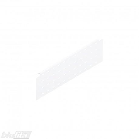 TANDEMBOX plus stalčiaus šono paaukštinimas BOXSIDE NL500mm, Daukštis, vienasienis, baltos spalvos, simetriškas