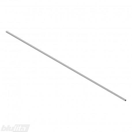 Sinchronizacijos strypas, naudojamas su ištraukiamos lentynos fiksavimo sistema arba TIP-ON, ilgis 1089mm