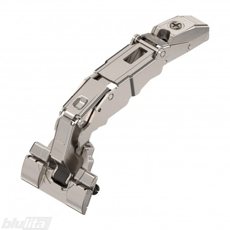 CLIP top lankstas 155°, išorinis, be spyruoklės, INSERTA