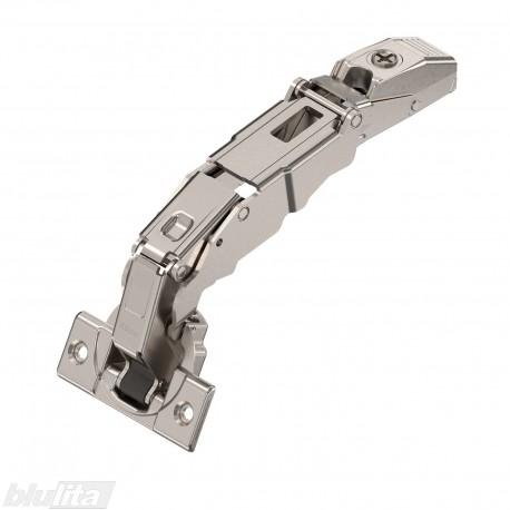 CLIP top lankstas 155 laipsn., be spyruoklės, išorinis