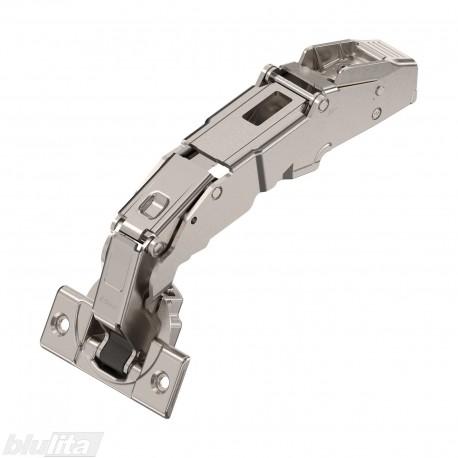 CLIP top lankstas 155 laipsn., be spyruoklės, pusinis, INSERTA