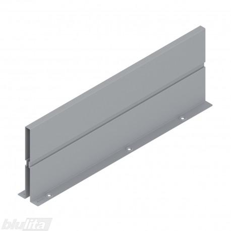 TANDEMBOX intivo / antaro 450 mm stalčiaus vidinė pertvara, tvirtinama prie dugno, pilka