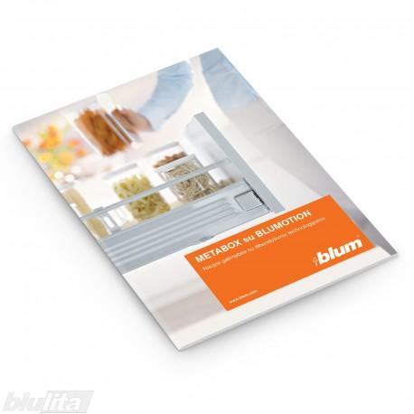 Brošiūra – METABOX su BLUMOTION