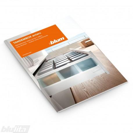 Brošiūra – TANDEMBOX antaro