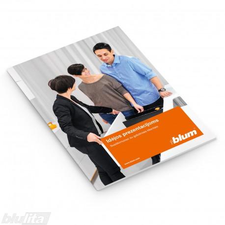 Brošiūra – Idėjos prezentacijoms