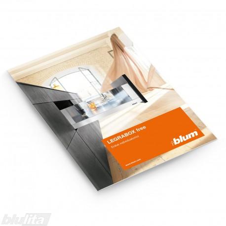 Brošiūra – LEGRABOX free