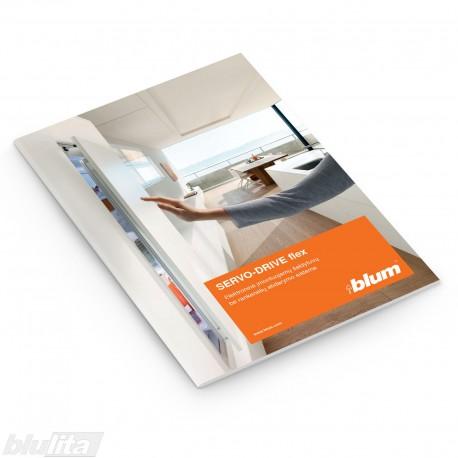 Brošiūra – SERVO-DRIVE flex