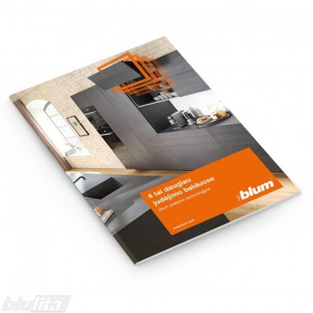 Brošiūra – Daugiau judėjimo balduose