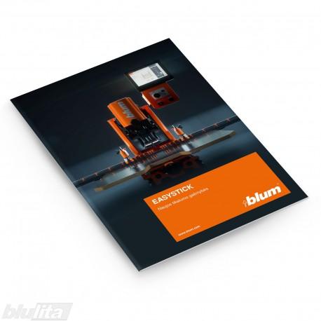 Brošiūra – EASYSTICK