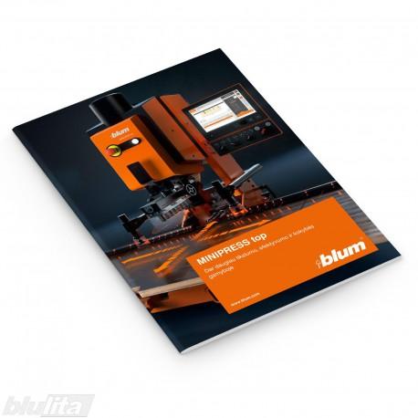 Brošiūra – MINIPRESS top