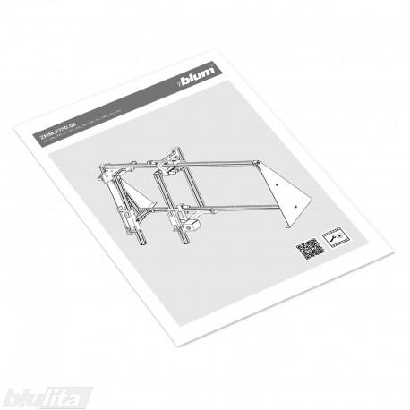 Instrukcijos – ZMM.2750.02 įrenginys