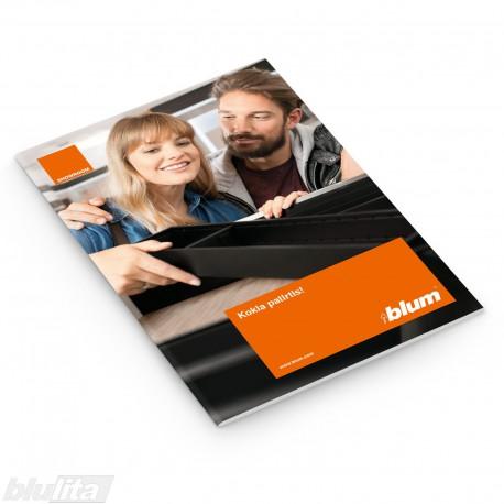 Brošiūra – KOKIA PATIRTIS!