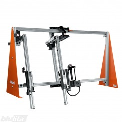 TANDEMBOX /LEGRABOX stalčių montavimo pneumatinis įrenginys BOXFIX P
