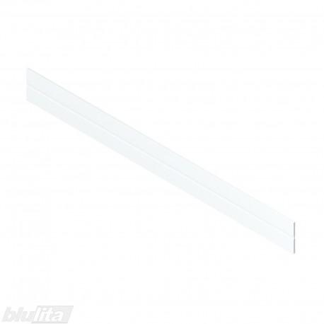 ORGA-LINE skersinė pertvara TANDEMBOX stalčiams, 1200 mm pločio spintelei, pjaustoma, baltos spalvos