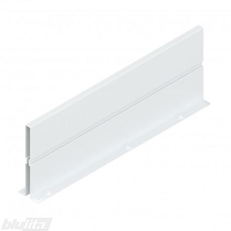 TANDEMBOX intivo / antaro 500 mm stalčiaus vidinė pertvara, tvirtinama prie dugno, balta